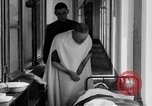Image of injured soldier France, 1918, second 28 stock footage video 65675042433