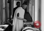 Image of injured soldier France, 1918, second 29 stock footage video 65675042433