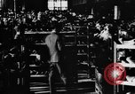 Image of Manufacturing and wartime industry in United States in World War I United States USA, 1917, second 2 stock footage video 65675042437
