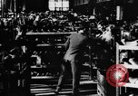 Image of Manufacturing and wartime industry in United States in World War I United States USA, 1917, second 3 stock footage video 65675042437