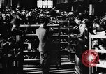 Image of Manufacturing and wartime industry in United States in World War I United States USA, 1917, second 6 stock footage video 65675042437