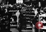 Image of Manufacturing and wartime industry in United States in World War I United States USA, 1917, second 7 stock footage video 65675042437