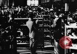 Image of Manufacturing and wartime industry in United States in World War I United States USA, 1917, second 8 stock footage video 65675042437