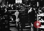 Image of Manufacturing and wartime industry in United States in World War I United States USA, 1917, second 9 stock footage video 65675042437