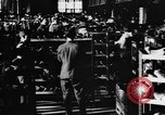 Image of Manufacturing and wartime industry in United States in World War I United States USA, 1917, second 10 stock footage video 65675042437