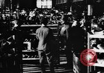 Image of Manufacturing and wartime industry in United States in World War I United States USA, 1917, second 11 stock footage video 65675042437