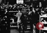 Image of Manufacturing and wartime industry in United States in World War I United States USA, 1917, second 12 stock footage video 65675042437