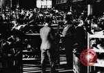Image of Manufacturing and wartime industry in United States in World War I United States USA, 1917, second 13 stock footage video 65675042437