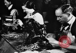 Image of Manufacturing and wartime industry in United States in World War I United States USA, 1917, second 16 stock footage video 65675042437