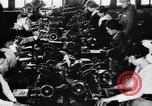Image of Manufacturing and wartime industry in United States in World War I United States USA, 1917, second 21 stock footage video 65675042437
