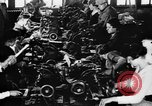Image of Manufacturing and wartime industry in United States in World War I United States USA, 1917, second 26 stock footage video 65675042437