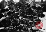 Image of Manufacturing and wartime industry in United States in World War I United States USA, 1917, second 27 stock footage video 65675042437