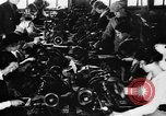 Image of Manufacturing and wartime industry in United States in World War I United States USA, 1917, second 31 stock footage video 65675042437