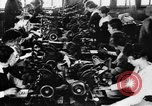 Image of Manufacturing and wartime industry in United States in World War I United States USA, 1917, second 38 stock footage video 65675042437