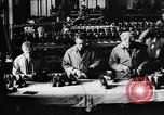 Image of Manufacturing and wartime industry in United States in World War I United States USA, 1917, second 41 stock footage video 65675042437