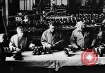 Image of Manufacturing and wartime industry in United States in World War I United States USA, 1917, second 42 stock footage video 65675042437