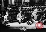Image of Manufacturing and wartime industry in United States in World War I United States USA, 1917, second 44 stock footage video 65675042437