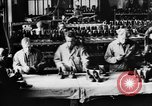 Image of Manufacturing and wartime industry in United States in World War I United States USA, 1917, second 45 stock footage video 65675042437