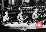 Image of Manufacturing and wartime industry in United States in World War I United States USA, 1917, second 48 stock footage video 65675042437