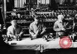 Image of Manufacturing and wartime industry in United States in World War I United States USA, 1917, second 49 stock footage video 65675042437