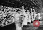 Image of Manufacturing and wartime industry in United States in World War I United States USA, 1917, second 51 stock footage video 65675042437