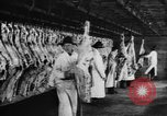Image of Manufacturing and wartime industry in United States in World War I United States USA, 1917, second 55 stock footage video 65675042437