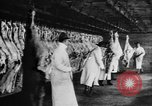 Image of Manufacturing and wartime industry in United States in World War I United States USA, 1917, second 56 stock footage video 65675042437