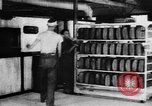 Image of Manufacturing and wartime industry in United States in World War I United States USA, 1917, second 60 stock footage video 65675042437