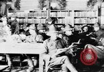 Image of Soldiers Recreation United States USA, 1918, second 18 stock footage video 65675042438