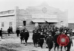 Image of Soldiers Recreation United States USA, 1918, second 24 stock footage video 65675042438