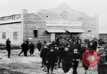 Image of Soldiers Recreation United States USA, 1918, second 26 stock footage video 65675042438