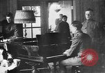 Image of Soldiers Recreation United States USA, 1918, second 42 stock footage video 65675042438