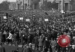 Image of Paul von Hindenburg Berlin Germany, 1918, second 5 stock footage video 65675042444