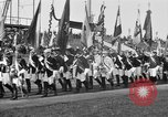 Image of Paul von Hindenburg Berlin Germany, 1918, second 22 stock footage video 65675042444