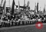 Image of Paul von Hindenburg Berlin Germany, 1918, second 23 stock footage video 65675042444