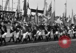 Image of Paul von Hindenburg Berlin Germany, 1918, second 29 stock footage video 65675042444