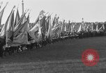 Image of Paul von Hindenburg Berlin Germany, 1918, second 44 stock footage video 65675042444
