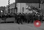 Image of Paul von Hindenburg Berlin Germany, 1918, second 50 stock footage video 65675042444