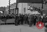 Image of Paul von Hindenburg Berlin Germany, 1918, second 52 stock footage video 65675042444
