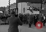 Image of Paul von Hindenburg Berlin Germany, 1918, second 53 stock footage video 65675042444