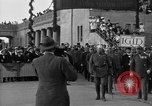 Image of Paul von Hindenburg Berlin Germany, 1918, second 55 stock footage video 65675042444
