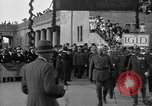 Image of Paul von Hindenburg Berlin Germany, 1918, second 56 stock footage video 65675042444