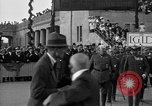 Image of Paul von Hindenburg Berlin Germany, 1918, second 57 stock footage video 65675042444