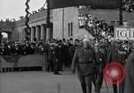 Image of Paul von Hindenburg Berlin Germany, 1918, second 58 stock footage video 65675042444