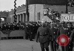 Image of Paul von Hindenburg Berlin Germany, 1918, second 59 stock footage video 65675042444