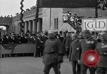 Image of Paul von Hindenburg Berlin Germany, 1918, second 60 stock footage video 65675042444