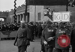 Image of Paul von Hindenburg Berlin Germany, 1918, second 61 stock footage video 65675042444