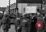Image of Paul von Hindenburg Berlin Germany, 1918, second 62 stock footage video 65675042444