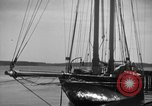 Image of Racing yacht Germania United States USA, 1922, second 13 stock footage video 65675042445