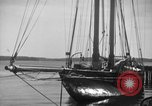 Image of Racing yacht Germania United States USA, 1922, second 14 stock footage video 65675042445